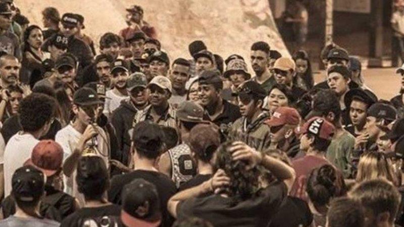 Iguaçuenses Disputam Batalha De MCs Em Cascavel E Buscam Vaga No Maior Evento De Hip-Hop Do País