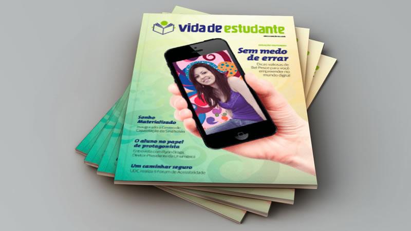 Revista Edição 6