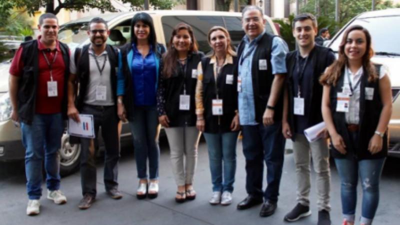 UNILA E Parlasul Desenvolvem Ferramenta Para Observação Eleitoral Na América Latina