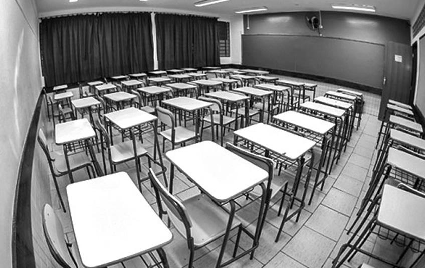 Secretaria de Educação cria comitê para estudar a volta às aulas no PR