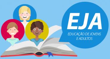 Inscrições abertas para EJA no Colégio Estadual Ipe Roxo