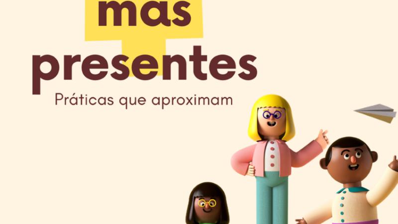 Sedu ES lança campanha 'Distantes, mas presentes! Práticas que aproximam!'
