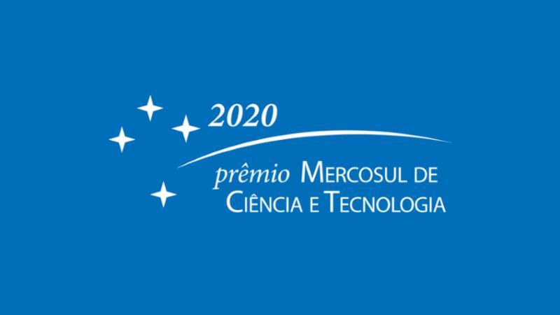 Inscrições abertas para o Prêmio Mercosul de Ciência e Tecnologia