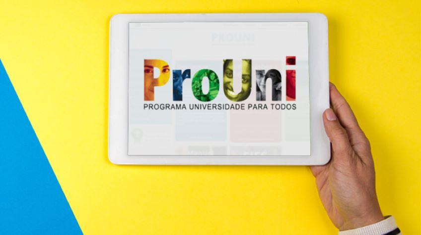 Ainda restam 90 mil bolsas do ProUni